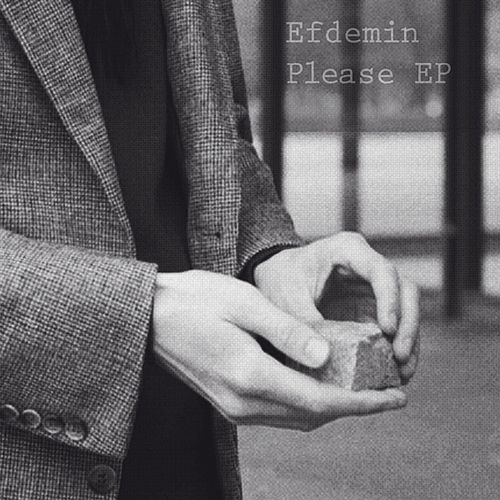 Please EP by Efdemin