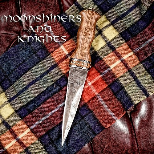 Moonshiners and Knights by Steve Coleman