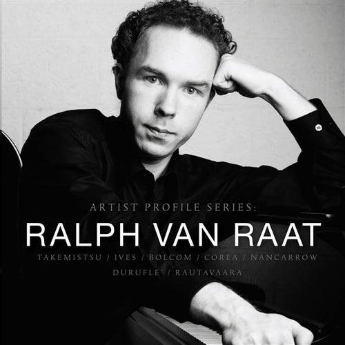 Artist Profile Series - Van Raat, Ralph by Various Artists