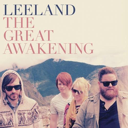 The Great Awakening by Leeland