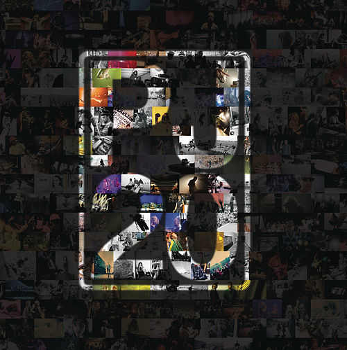 Pearl Jam Twenty Original Motion Picture Soundtrack de Pearl Jam