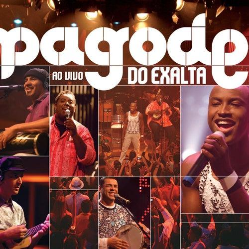 Pagode Do Exalta Ao Vivo by Exaltasamba