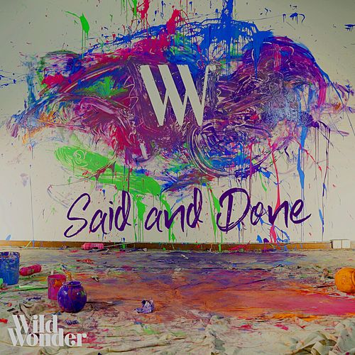 Said and Done by Wild Wonder