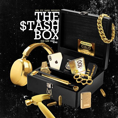 The $tash Box by Chad Game