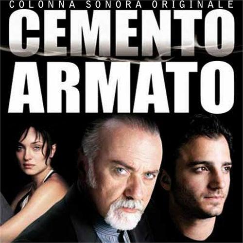 Cemento armato by Paolo Buonvino