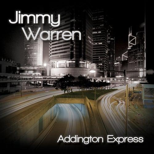 Addington Express von Jimmy Warren