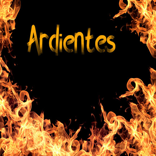 Ardientes,vol4 by Various Artists