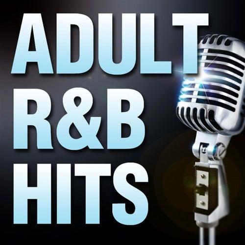 Adult R&B Hits von Smooth Jazz Allstars