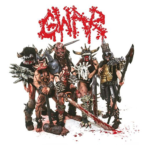 Scumdogs of the Universe (30th Anniversary) de GWAR