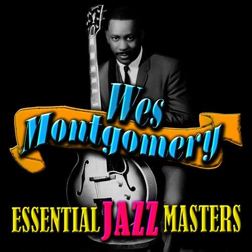 Essential Jazz Masters de Wes Montgomery