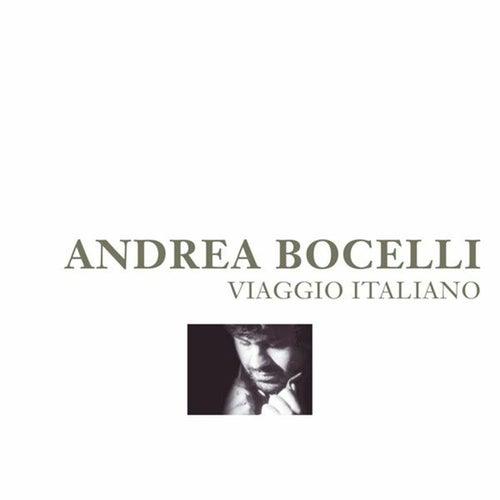 Viaggio italiano di Andrea Bocelli