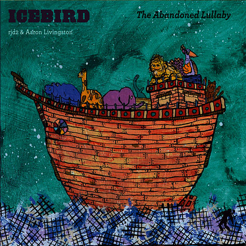 The Abandoned Lullaby de Icebird