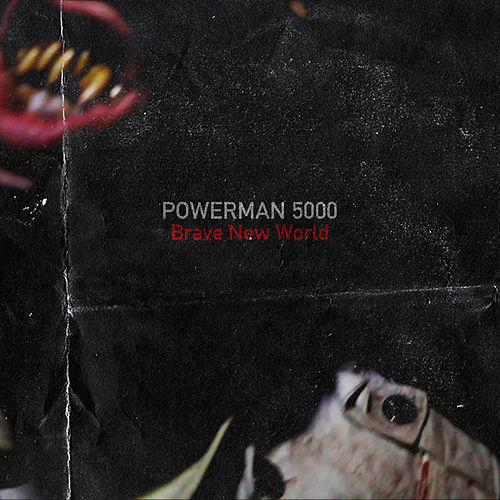 Brave New World by Powerman 5000