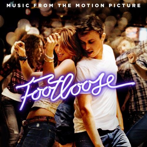Footloose de Various Artists