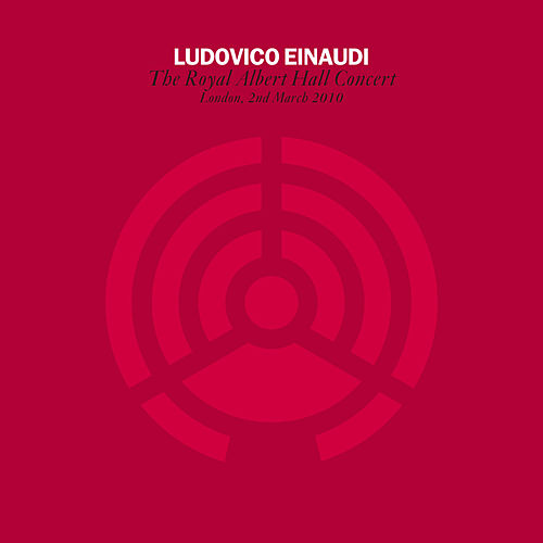 The Royal Albert Hall Concert von Ludovico Einaudi