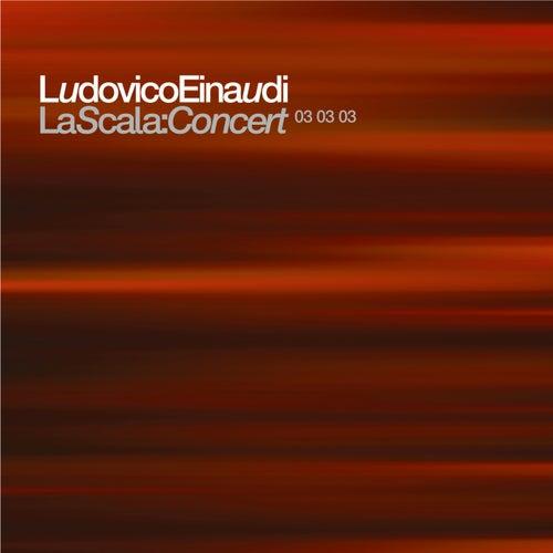 La Scala Concert fra Ludovico Einaudi