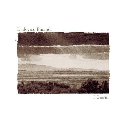 I Giorni von Ludovico Einaudi