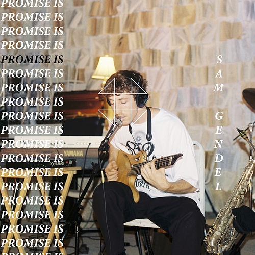Promise Is by Sam Gendel