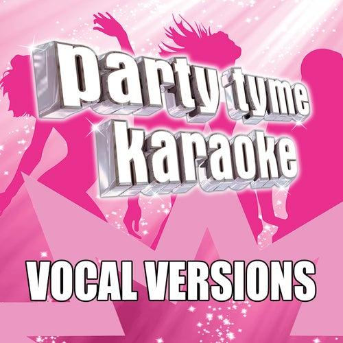 Party Tyme Karaoke - Pop Female Hits 8 (Vocal Versions) by Party Tyme Karaoke