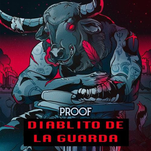 Diablito de la Guarda by Proof