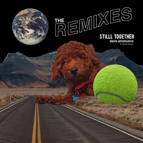 Still Together (Remixes) by Dave Anonuevo
