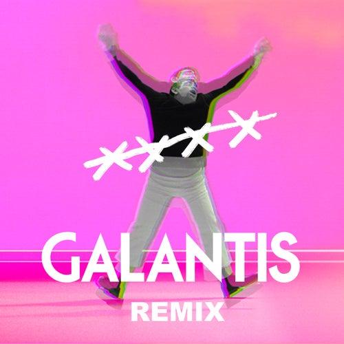 The Rest of My Days (Galantis Remix) de S+C+A+R+R