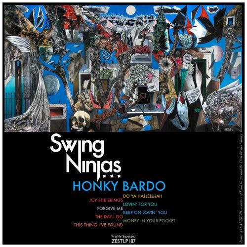 Honky Bardo by The Swing Ninjas