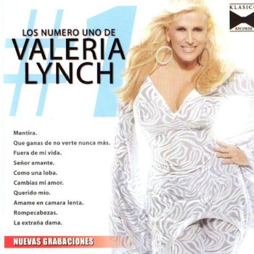 Las Numero Uno De Valeria Lynch de Valeria Lynch