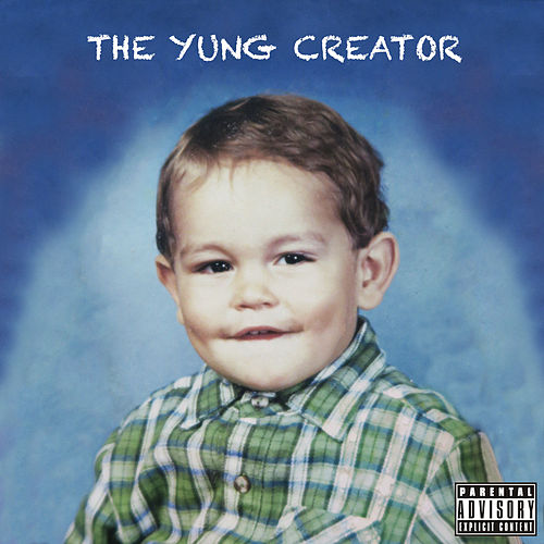 The Yung Creator by Veiga