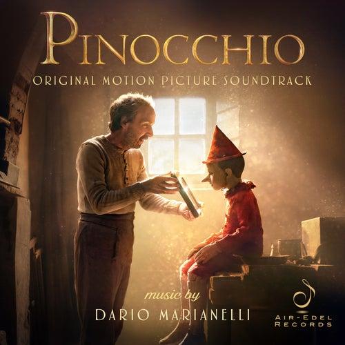 Pinocchio (Original Motion Picture Soundtrack) by Dario Marianelli