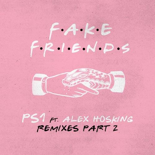 Fake Friends (Remixes Pt. 2) von Ps1