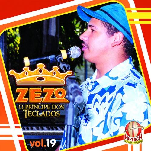 O Príncipe dos Teclados, Vol. 19 (Ao Vivo) von Zezo