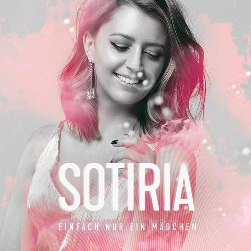 Einfach nur ein Mädchen von Sotiria