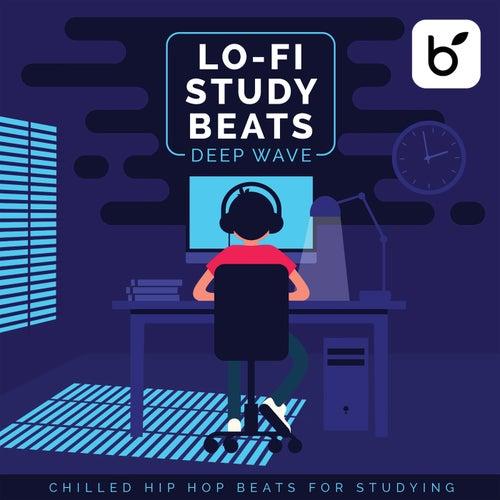 Lo-Fi Study Beats by Deep Wave