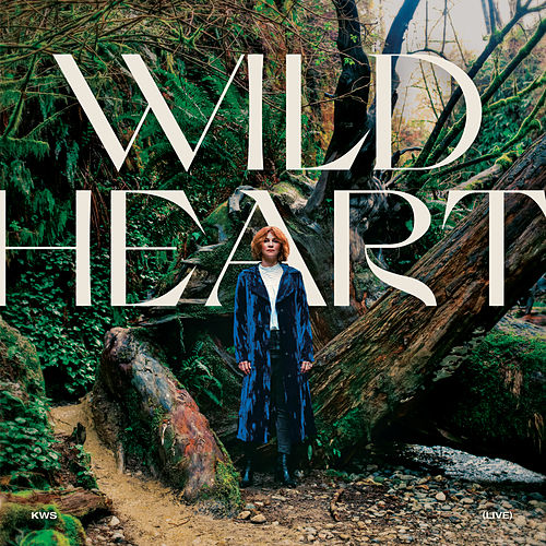 Wild Heart de Kim Walker-Smith