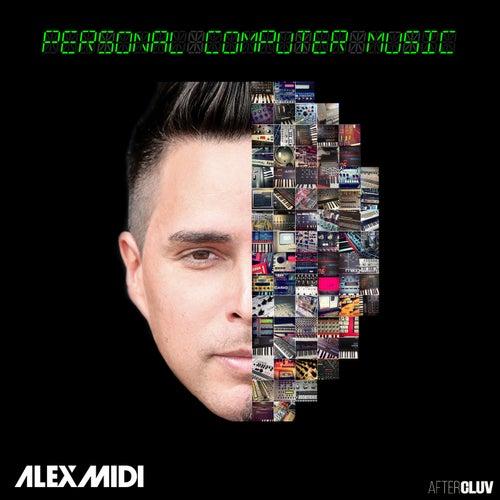 Personal Computer Music von Alex Midi