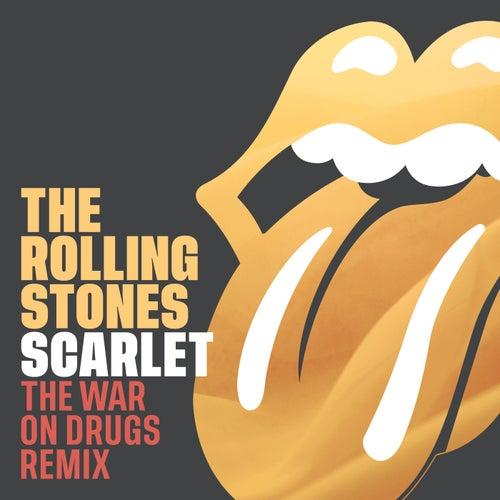 Scarlet (The War On Drugs Remix) von The Rolling Stones