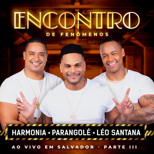 Encontro De Fenômenos (Ao Vivo / Pt. III) de Harmonia Do Samba