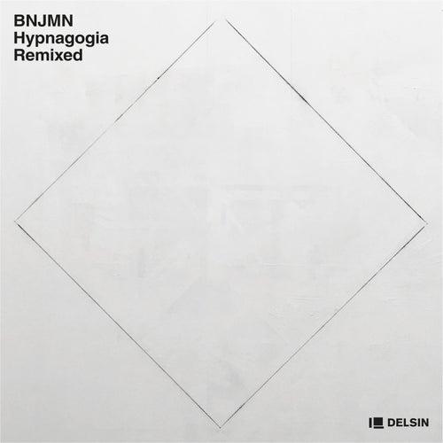 Hypnagogia Remixed von Bnjmn