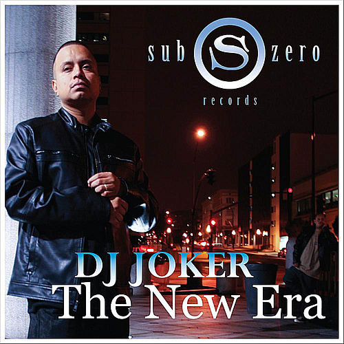 The New Era de Dj Joker