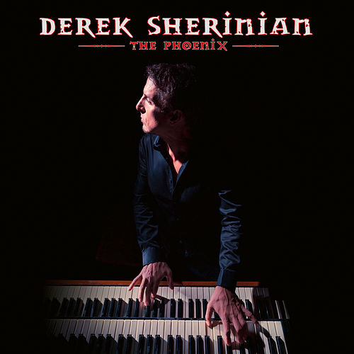 Them Changes fra Derek Sherinian