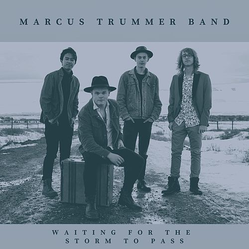 Waiting for the Storm to Pass by Marcus Trummer Band