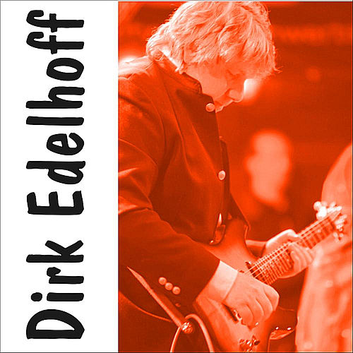 Blues Rock Train by Dirk Edelhoff