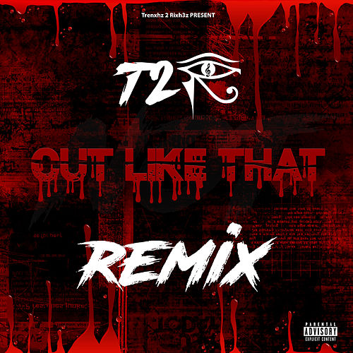 Cut Like That (Remix) von Jay X-tra