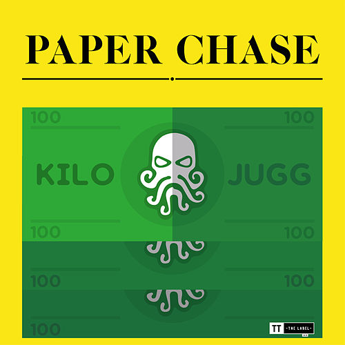 Paper Chase von Kilo Jugg