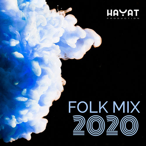 Folk Mix 2020 de Various Artists