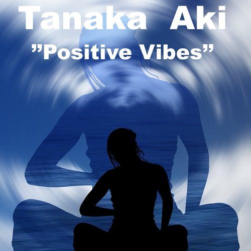 Positive Vibes di Tanaka AKI