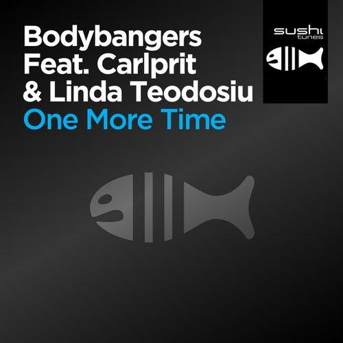 One More Time von Bodybangers
