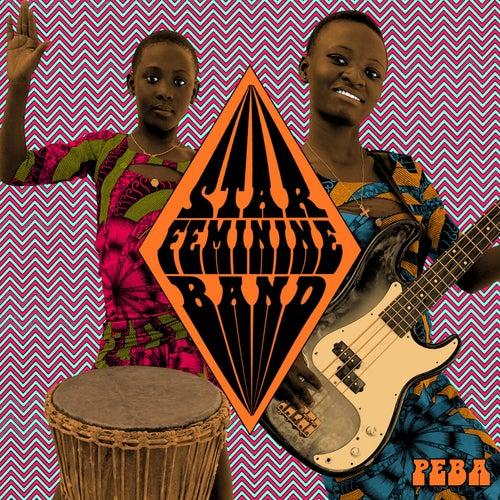 Peba by Star Feminine Band