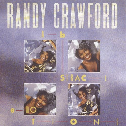 Abstract Emotions de Randy Crawford